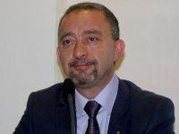 Ümit Kocasakal, CHP Genel Başkan adaylığını açıkladı
