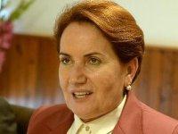 İYİ Parti Genel Başkanı Akşener adliyede