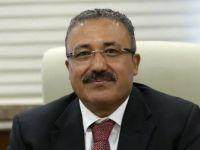 AYM raportörü hakkındaki iddia