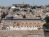 Yahudi yerleşimcilerden İsrail polisi eşliğinde Aksa'ya baskın