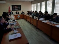 """""""Kırıkkale Tarım Vizyonu Eylem Planı"""""""