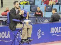 Masa Tenisi: ITTF Dünya Serisi Macaristan Açık