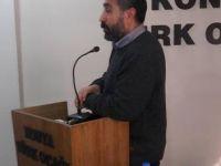 'Türkiye Nereye Gidiyor' konferansı