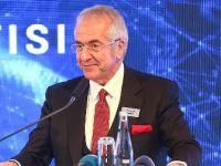 'AB ile müzakereler fiilen ilerlemese de süreç resmen kopmamalı'