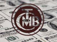 Merkez Bankası'nın toplam rezervleri yükseldi !