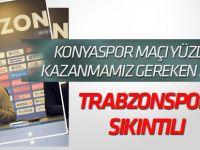 Çalımbay'a göre Konyaspor maçı dönüm maçı