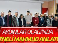 İBADİ: İSLAM'I YAYMAK İÇİN YAŞADI VE ÖLDÜ