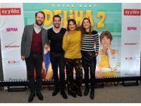 """""""Deliha 2"""" filminin Avrupa galası"""