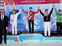 Türkiye'nin En Fazla Şampiyona Sahip Okulu  Ekol Koleji'nden  Bir başarı daha!