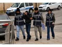 Karaman'da okullardan hırsızlık iddiası
