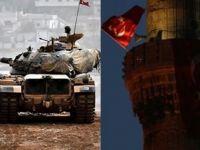 YPG'liler birer ikişer teslim olmaya başladı...