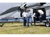 """Kolombiya'daki """"paramo""""lar koruma altına alınıyor"""