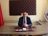 İlçe Başkanı Konurer: Türkiye Güçlü Bir Ülkedir