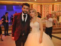 Fatma ile Selim mutluluğa evet dediler