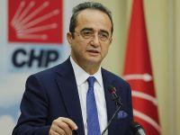 CHP Genel Başkan Yardımcısı Tezcan: Zeytin Dalı Harekatı'nın millet olarak arkasındayız