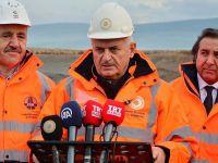 Başbakan Yıldırım: Türkiye ekonomisi bu operasyonlardan olumsuz etkilenmez