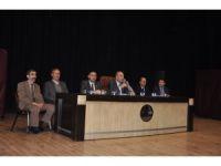 Akşehir Şoförler ve Otomobilciler Esnaf Odası Genel Kurulu