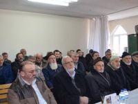 Saadet Partisi Ilgın Divan Toplantısı