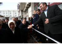 Başbakan Yardımcısı Akdağ Kilis'te