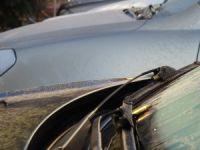 Araç sileceklerine bırakılan mermilerle ilgili 2 kişi ifade verdi