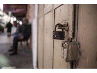 Gazze Şeridi'nde genel grev