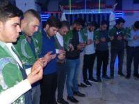 Kozanlılar Derneği'nden asker gecesi