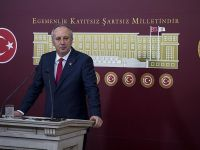 CHP Yalova Milletvekili İnce: CHP'nin 36. Olağan Kurultayı'nda, Genel Başkanlığına adayım