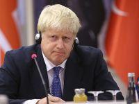 """Johnson, """"Türkiye sınırlarını güvende tutmayı istemek konusunda haklı"""