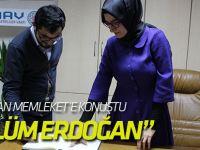 AK Parti Kadınlar'da projeler hazır