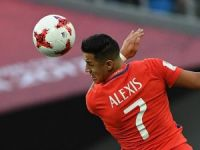 Manchester United, Alexis Sanchez'i kadrosuna kattı