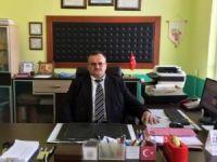 Okul müdürü trafik kazasında öldü