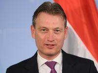 """Hollanda'dan """"Zeytin Dalı Harekatı""""na destek geldi"""