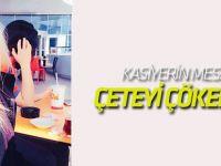 Kasiyer Gülsün'ün Telefonundaki 'İlk İşim Nasıl' Mesajı Dolandırıcı Çeteyi Çökertti!
