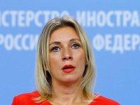 ABD, İngiltere ve Fransa'nın Esed rejimine yönelik saldırısına Rusya'dan tepki