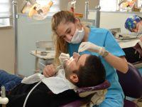 """Selçuk Diş Hekimliği """"Diş Sağlığı Turizmi""""nde Öncü Olmayı Hedefliyor"""
