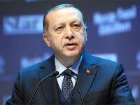 Cumhurbaşkanı Erdoğan, okuma-yazma seferberliğini başlattı
