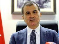 Bakan Çelik'ten vize serbestisi açıklaması