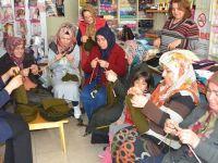 """Şehit kızından Mehmetçik'e """"sıcak"""" destek"""