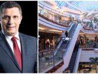 """""""Türkiye'deki AVM'ler araştırılsın dükkanların yüzde 30'u FETÖ'cülerindir"""""""