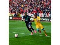 Eskişehirspor'da kombine bilet fiyatları belirlendi