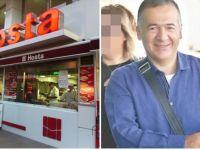 Ünlü iş adamı Hosta'ya FETÖ'den 10 yıl hapis...