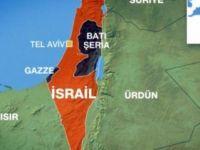 """Abbas, Gazze'yi """"isyancı bölge"""" ilan edebilir"""