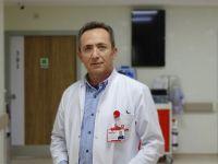 'Kemik ağrısı, prostat kanseri belirtisi olabilir'