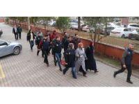 Konya'da Karabük merkezli FETÖ/PDY operasyonu