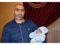 """""""Bir Ertuğrul ölür bin Ertuğrul doğar"""" sözü Lübnanlı babaya ilham oldu"""