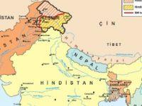 Hindistan'da mayın patlaması: 4 ölü