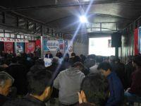 Tutal Aktaş ve Ulukapı mahalle sakinleri ile Hasbihal'de