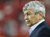 Lucescu Şampiyonlar Ligi maçlarını takip edecek