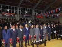 """Karapınar'da """"Sevdamız Türkiye"""" etkinliği"""
