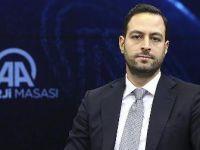 GÜNDER Başkanı Kaleli: İhtiyaç fazlası elektriğin satışında engeller kaldırıldı